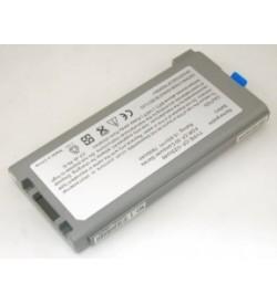 Panasonic CF-VZSU46U, CF-VZSU46AU 10.65V 7800mAh replacement batteries