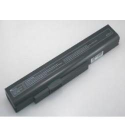 Fujitsu FPCBP344, A32-A15 10.8V 5200mAh replacement batteries