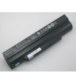 Clevo 6-87-W230S-4271, W230BAT-6 11.1V 5600mAh original batteries
