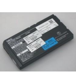 Nec OP-570-76974, PC-VP-WP82 14.8V 3760mAh original batteries