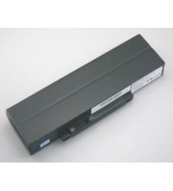 Averatec R15 8017 SCUD, 23 050272 11 11.1V 6600mAh original batteries