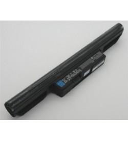 Gigabyte GAS-G80, 961T2009F 15.12V 5700mAh original batteries