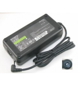 Sony PCGA-AC19V7, PCGA-AC19V9 19.5V 7.7A original adapters