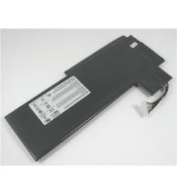 Msi BTY-L76, MS-1771 11.1V 5400mAh original batteries