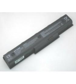Medion 40036340, BTP-DOBM 14.4V 4400mAh replacement batteries