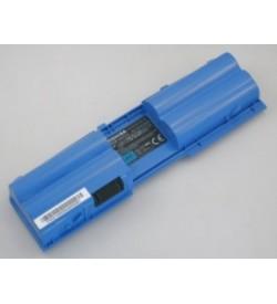 Toshiba 916T2143F, PABAS242 7.4V 4400mAh original batteries