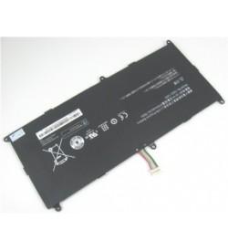Mitac SQU-1205 7.4V 4700mAh original batteries