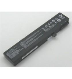 Msi 3ICR19/65-2, 3ICR19/66-2 10.86V 3834mAh original batteries