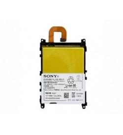 Sony LIS1525ERPC 3.8V 3000mAh original batteries