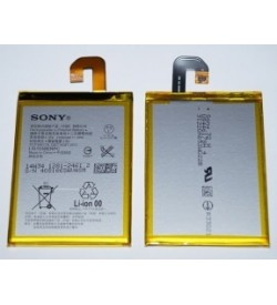 Sony LIS1558ERPC 3.8V 3100mAh original batteries