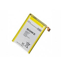 Sony LIS1501ERPC 3.7V 2330mAh original batteries
