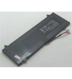 Haier UT40-4S2400-S1C1 14.8V 2400mAh original batteries