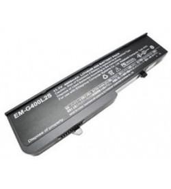 Haier EM400L2S, EM-400L2S 11.1V 4800mAh original batteries
