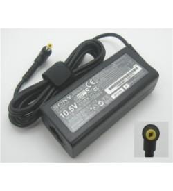 Sony VGP-AC10V8, VGP-AC10V10 10.5V 4.3A original adapters