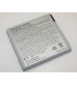 Gateway BAT0016, 11.1V 3600mAh replacement batteries