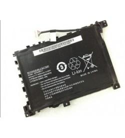 Gateway BATBJB0L11 3.7V 4000mAh original batteries