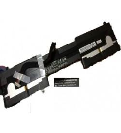 Hasee F14-03-4S1P2750-0 14.8V 2750mAh original batteries