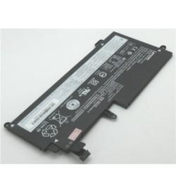 Lenovo 01AV401, SB10J78998 11.25V 3735mAh original batteries