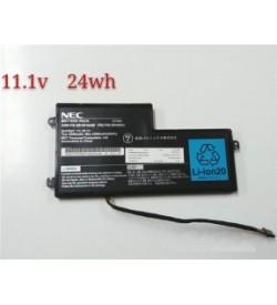 Nec 00HW031, SB10F46469 11.1V 1930mAh original batteries