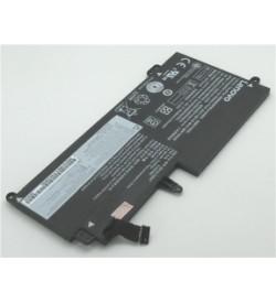 Lenovo 01AV400, SB10J78997 11.4V 3685mAh original batteries