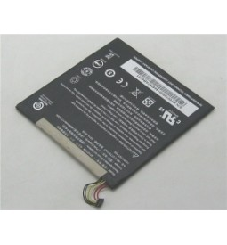 Acer 30107108 3.7V 4600mAh original batteries