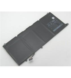 Dell 0DRRP, 90V7W 7.6V 6710mAh original batteries