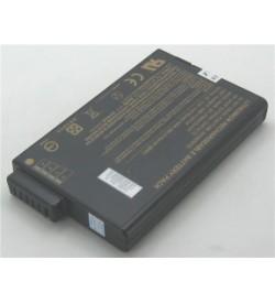 Hasee BP-LP2900/33-01PI, BP-LP2900 10.8V 8700mAh original batteries