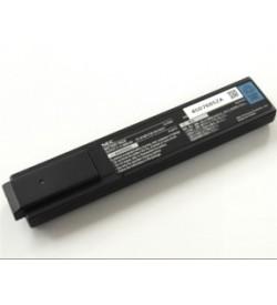 Nec OP-570-76310, PC-VP-BP37 11.1V 4800mAh original batteries