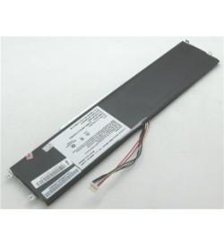Haier SSBS49, SSBS53 7.4V 4400mAh original batteries
