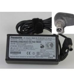 Panasonic AD-5015A, CF-AA1533 C1 15.1V 3.33A original adapters
