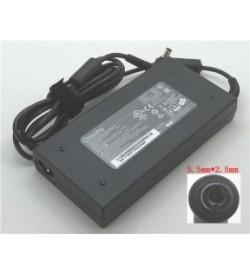 Clevo A12-120P1A, A120A007L 19.5V 6.15A original adapters