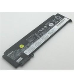 Lenovo 01AV405, SB10J79004 11.4V 2310mAh original batteries