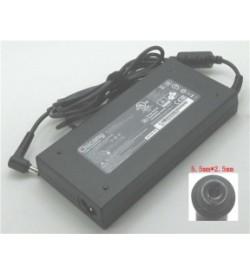 Clevo A14-150P1A, A150A004L-CL02 19V 7.89A original adapters