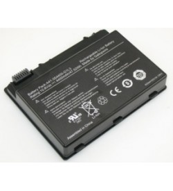 Hasee A41-3S4400-G1L3, A41-4S2200-C1H1 10.8V 4400mAh original batteries