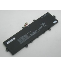 Tongfang FSN-PUB3TF, 93BQA001F 14.8V 3000mAh original batteries