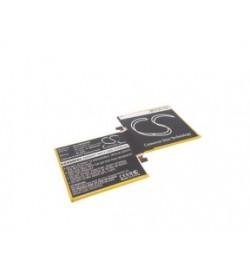 Arm S2012-002, S2012-002-D 3.7V 6600mAh original batteries