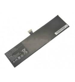 Simplo GP-S20-6462B4-0100 7.4V 4730mAh original batteries