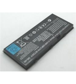 Simplo GNS-A60, 961T2001F 10.8V 3800mAh original batteries