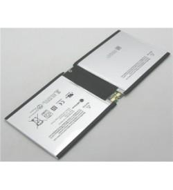 Microsoft P21G2B, MH29581 7.6V 4220mAh original batteries