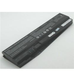 Clevo 6-87-N850S-6U7, 6-87-N850S-6E7 11.1V 5300mAh original batteries