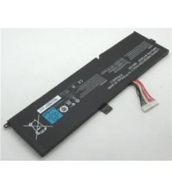 Gigabyte 961TA002F, GMS-C60 11.1V 5440mAh original batteries