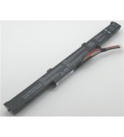 Asus 0B110-00220200, 0B110-00220100 14.4V 2200mAh replacement batteries