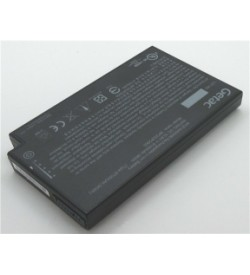 Getac 441814400099, BP3S3P2900 10.8V 8100mAh original batteries
