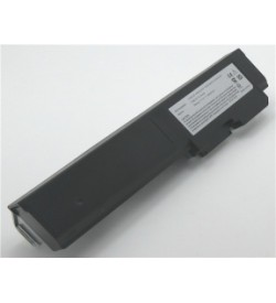 Panasonic CF-VZSU43, CF-VZSU43A 11.1V 6600mAh replacement batteries