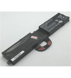 Razer RZ09-0093 7.6V 5400mAh original batteries