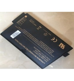 Getac BP-LC2600, BP-LC2600/33-01SL 11.1V 7800mAh original batteries