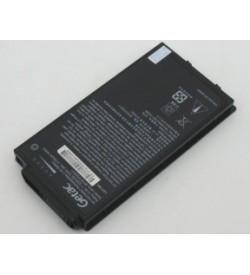 Getac 441140100007, BP3S1P3220-P 10.8V 3220mAh original batteries