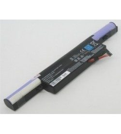 Gigabyte 961T2010F, GNS-260 11.25V 5400mAh original batteries