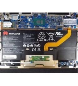 Huawei HB54A9Q3ECW 7.6V 5449mAh original batteries