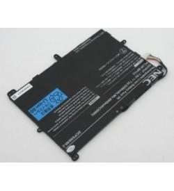 Nec PC-VP-BP112 7.6V 4940mAh original batteries